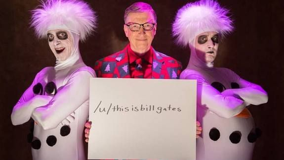 "Bill Gates' latest Reddit AMA is unintentionally hilarious Read more Technology News Here --> http://digitaltechnologynews.com  Bill Gates did his fifth Reddit AMA on Mondayand it was surprisingly revealing assuming you care much about how the Microsoft cofounder feels about hot dogs.  SEE ALSO: How can Uber overcome the sexism in its company culture?  To promote the AMA Gates tweeted an SNL-style David S. Pumpkins skit of himself.   ""My idea for a David Pumpkins sequel at Saturday Night…"