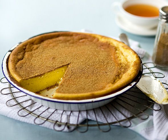 Perfect for a traditional Sunday lunch this Easter, milk tart is an SA favourite brought here by the Dutch. The recipe was then adapted by Cape Malays who added more spice. Cut the workload by using ready-made puff pastry for the crust.