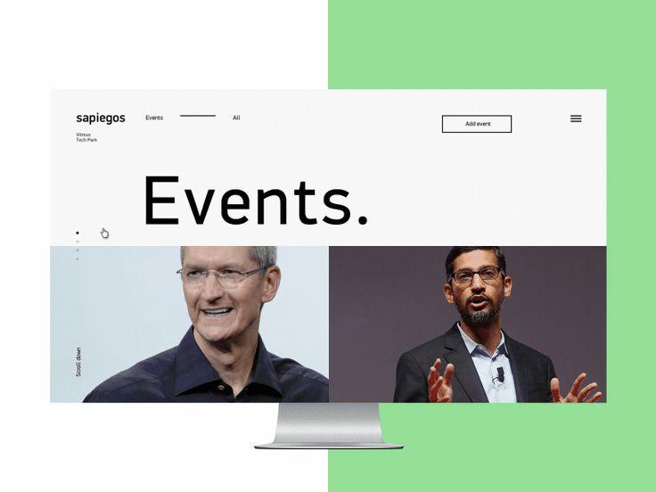 Events - UI Movement