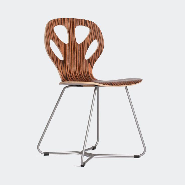 Krzeslo MAPLE - M02 IKER ikershop.com