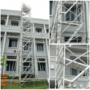 If you want to construct any building you can go with the services of the Aluminium scaffolding in Milton Keynes which helps the labour to protect them from any disaster issue.