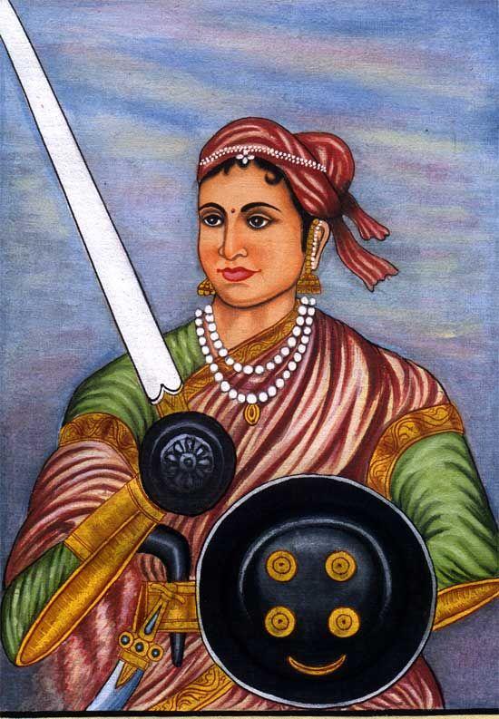 Rani Lakshmibai - Rani Lakshmibai - Queen of Jhansi, in North Central India, leading figure of Indian Rebellion of 1857, symbol of resistance against British East India Company
