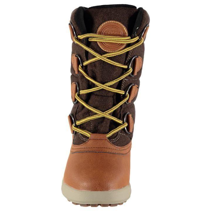 Hi Tec | Hi Tec Lexington Boots Ladies | Ladies Waterproof Boots