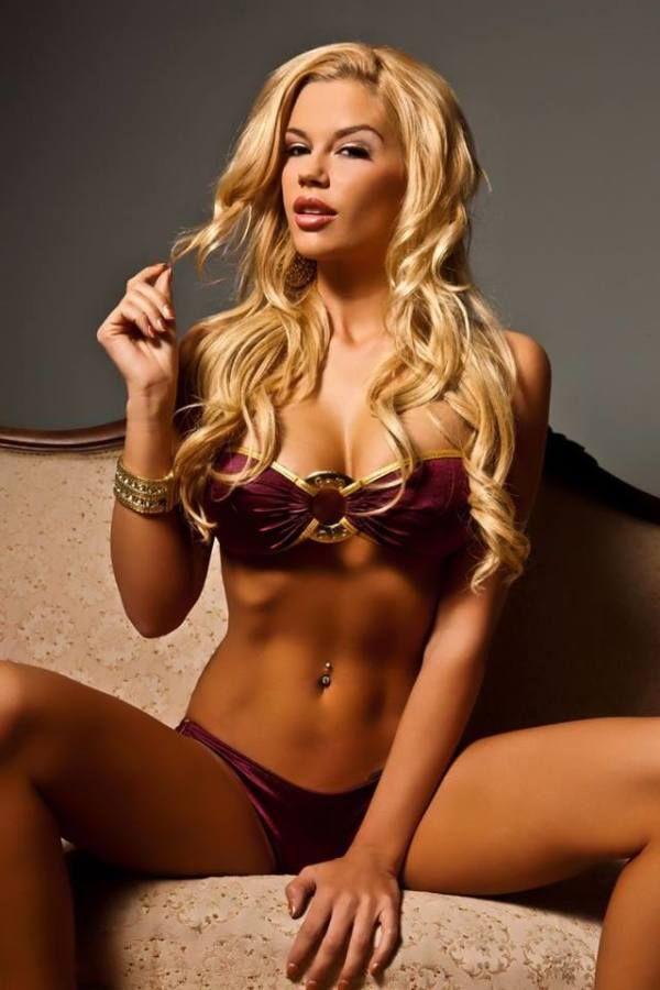 Jessa Hinton Nude Photos 35