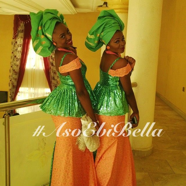 Weddings Presents Asoebibella  Vol 66  Classy Women -2218