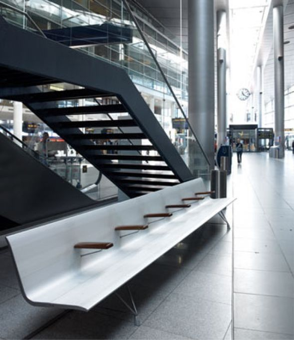 Several Awards Guarantee Copenhagen Airport As One Of The Most