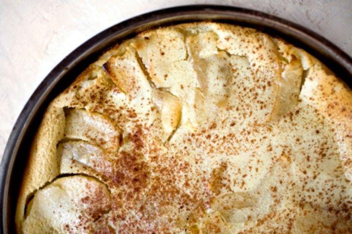 Apple Cinnamon Frittata | The Dr. Oz Show