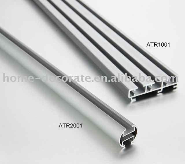 Aluminum Curtain Track Buy Aluminum Curtain Rail Aluminum