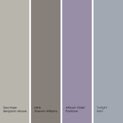 How To Use This Yearu0027s Newest Neutrals. Bedroom Color ...
