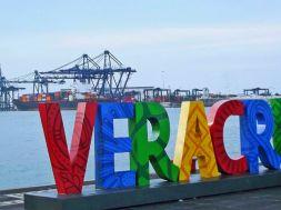 Visitar Veracruz