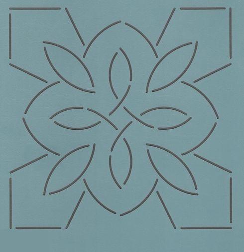 Plastic Stencils - View All - The Stencil Company