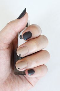 Lovely How To Nail Polish Designs Tall What Nail Polish Works For Water Marble Solid Opi Gel Nail Polish Review Strawberry Nail Art Young Black Matte Nail Polish Chanel BrightGold Foil Nail Art 1000  Images About Nails On Pinterest