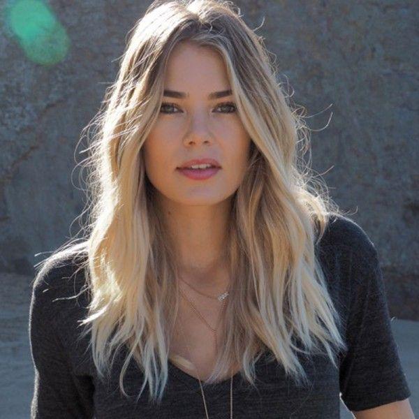 Swimwear Goddess Tori Praver Shares Her Beauty Rules | The Zoe Report