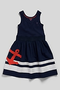 ANCHOR DRESS $24.99: Baby Baby, Anchor Dress, Grade Uniforms, School Items, Baby Brooklynn, Kid