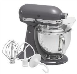 Kohls KitchenAid Stand Mixer Deal *SUPER HOT* I have a Fantastic Kohls Deal on a KitchenAid Stand Mixer for you all today!  TODAY ONLY they have this KitchenAid Artisan 5-qt. Stand Mixer on sale fo...