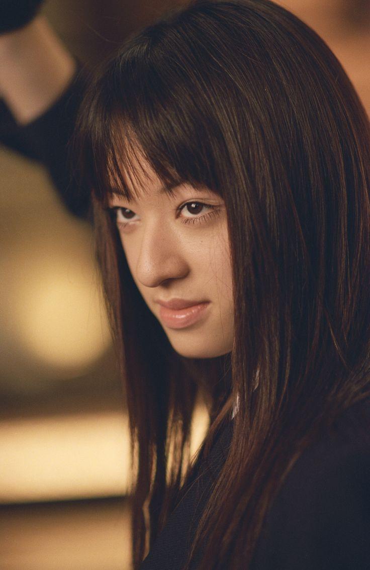 Chiaki kuriyama sex picks