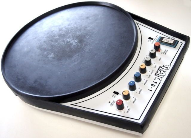 Best 25 Electronic Drum Pad Ideas On Pinterest Roland