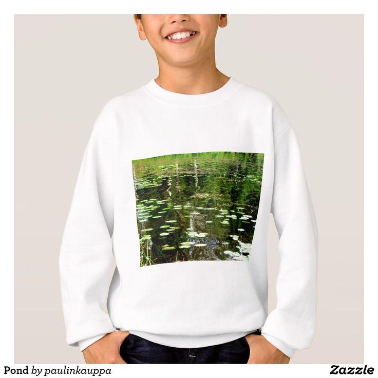 Pond Sweatshirt