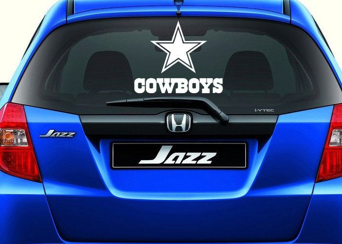 Houston Texans Hello Kitty Inspired Car Decal Car Vinyl Sticker - Car window decal stickers sports