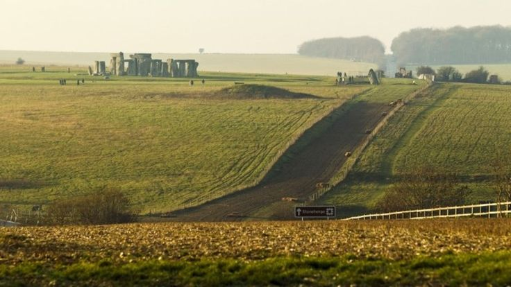 Amesbury in Wiltshire confirmed as oldest UK settlement--A Wiltshire town is confirmed at the longest continuous settlement in the United Kingdom.