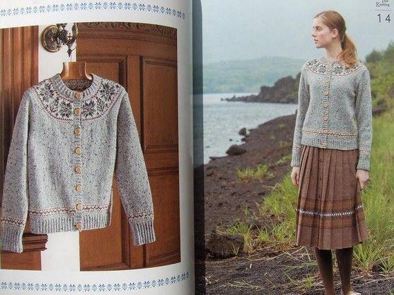 140 best Fair isle images on Pinterest | Fair isles, Knitting ...