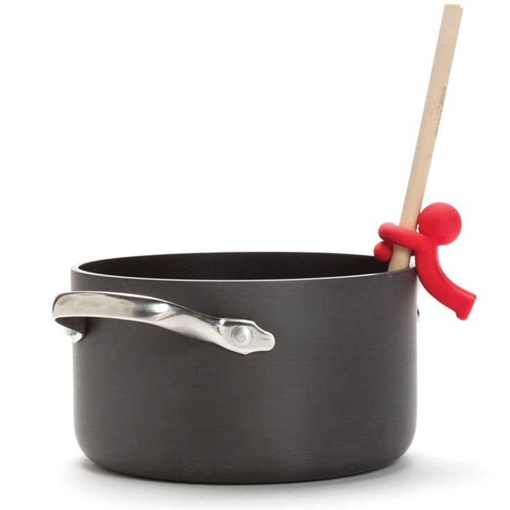Monkey Business-Hug Doug- Spoon saver  (1)