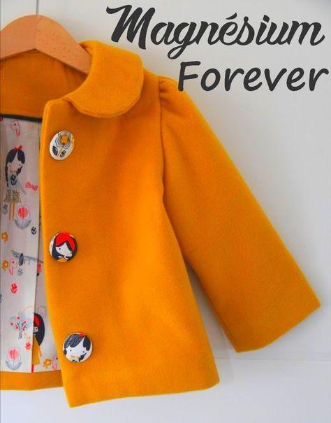 Blog de couture avec tutos photos détaillés et s'adressant aux petites débutantes comme aux grandes confirmées.