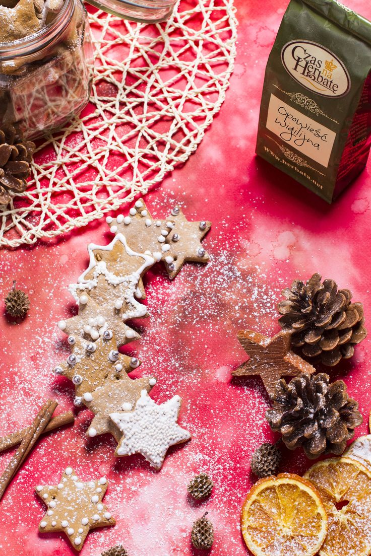 http://apetyt-na-kuchnie.pl/2015/12-10-pierniczki-swiateczne-o-aromacie-herbaty.html  Ciasteczka świąteczne o smaku herbaty Opowieść wigilijna #ciasteczka # święta #pieczenie #pierniczki #czasnaherbate #herbata #tea #christmas #cookies