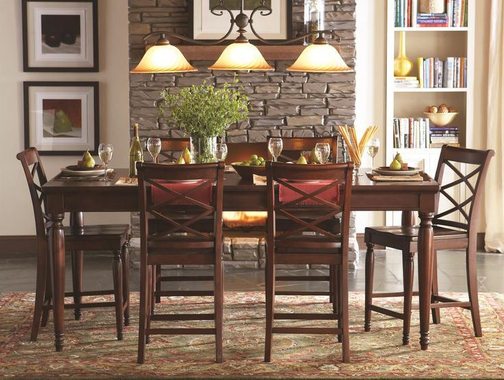 Best 25 Pub Table And Chairs Ideas On Pinterest  Pub Chairs Pub Adorable Dining Room Pub Table Sets Decorating Inspiration