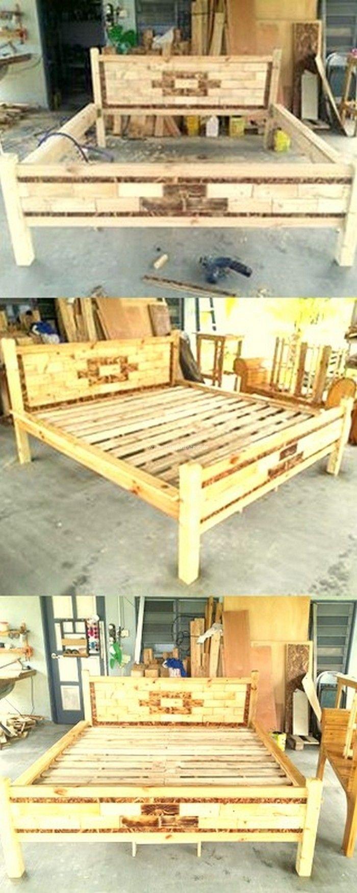 124 Best Pellets Design Images On Pinterest Woodworking Pallet  # Muebles En Fayetteville Nc