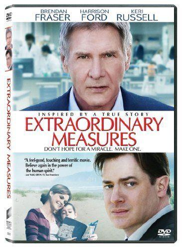 Extraordinary Measures (2010) - IMDb