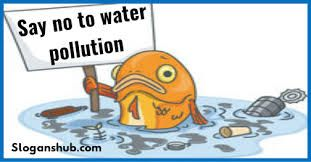 Image result for stop water pollution posters