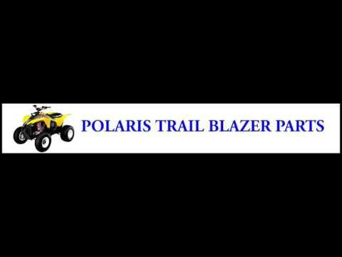 POLARIS TRAILBLAZER ATV  PARTS FOR SALE.