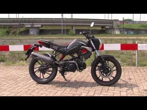 Kymco K-Pipe 50cc/125cc