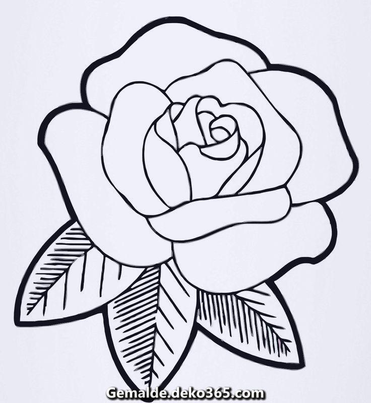 Atemberaubende Hier Finden Sie Schone Blumen Zum Ausmalen Schau Und Rose Coloring Pages Flower Coloring Pages Spring Coloring Pages