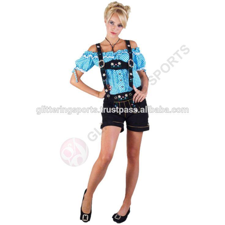 trachten lederhose,leder hose,bavarian costumes,karneval ledeerhose,women shorts