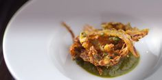 Atul Kochhar's onion bhaji recipe from P & O Cruises