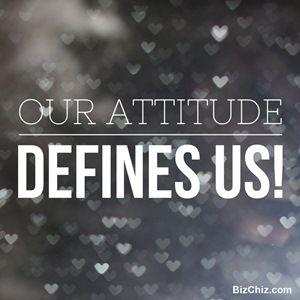 Our Attitude Defines Us from Episode 58: Reshma Chamberlin of Muzio and B&C Designers - BizChix.com