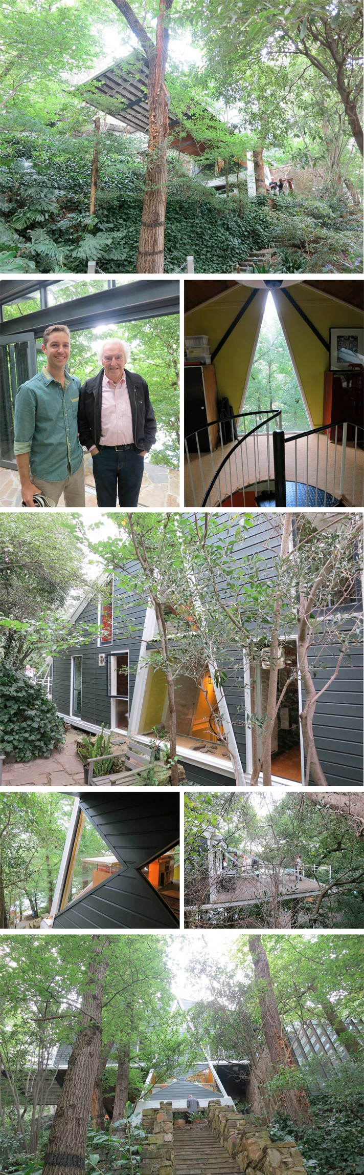 Peter McIntyre's River House