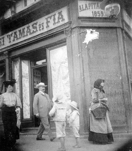 Kolozsvár (~1910) read