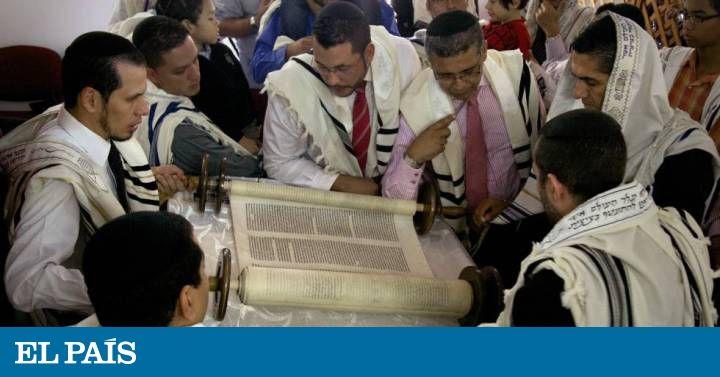 El traductor que convirtió Sefarad en España   Cultura   EL PAÍS