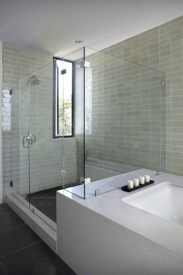 #glassdoor shower