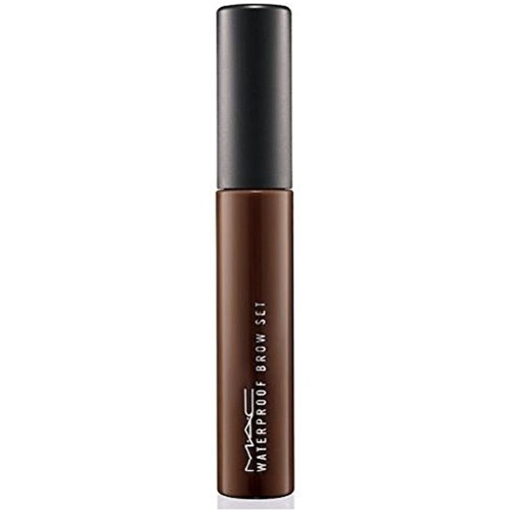 MAC Pro Longwear Waterproof Brow Set BROWN EBONY -- You can get more details by clicking on the image. (This is an affiliate link and I receive a commission for the sales) #EyeMakeup