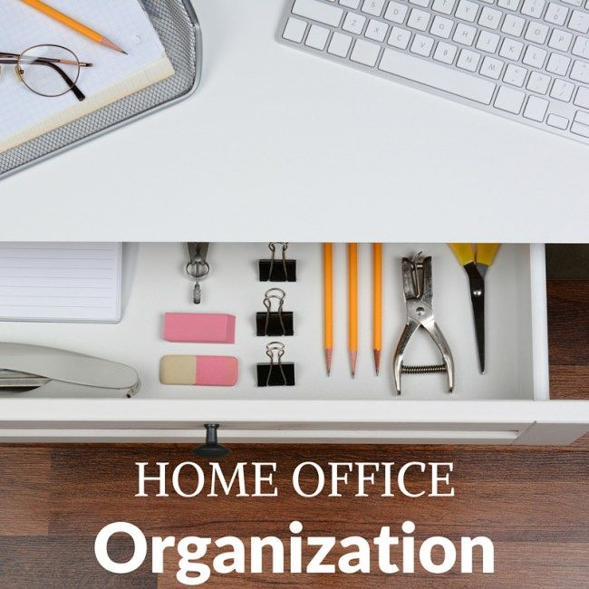 93 best Organize Home Office images on Pinterest | Organization ...