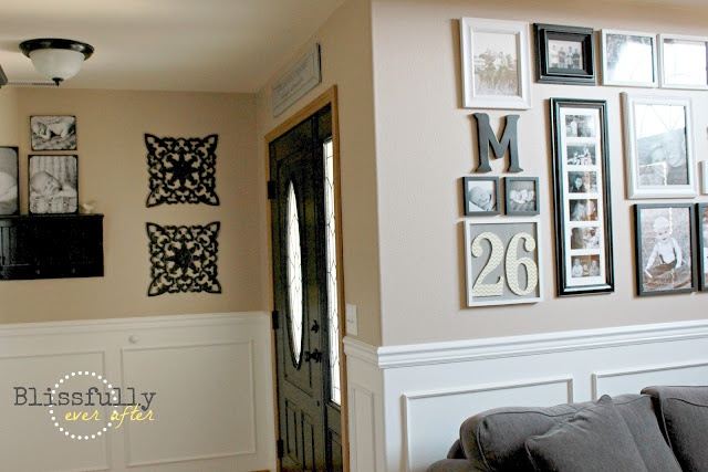 75 Best Wall Design Ideas Images On Pinterest Wall Design Decorative Plates And Dish Display