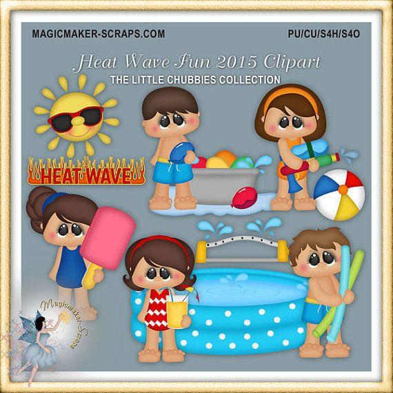 summer heat clip art free - photo #24