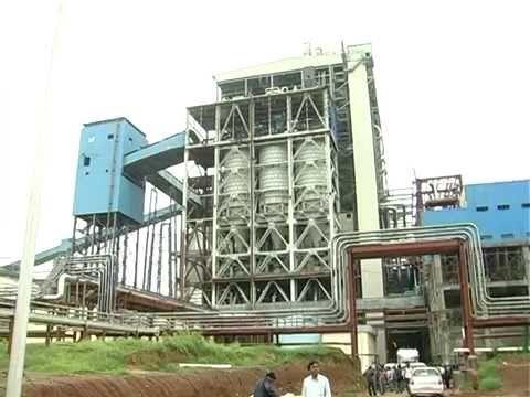 kakatiya thermal power station in warangal