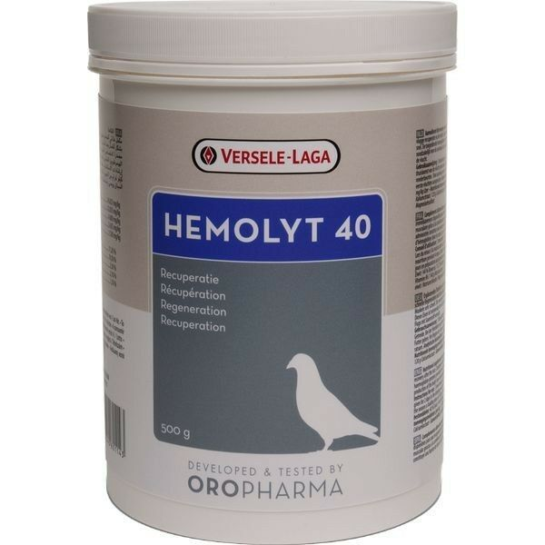 Versele Laga Oropharma Products And Vitamins For Birds