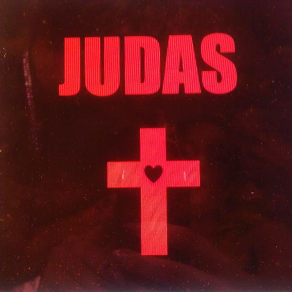 Judas is the 2nd Single from Lady GaGa's 2nd Album, 'Born This Way'.