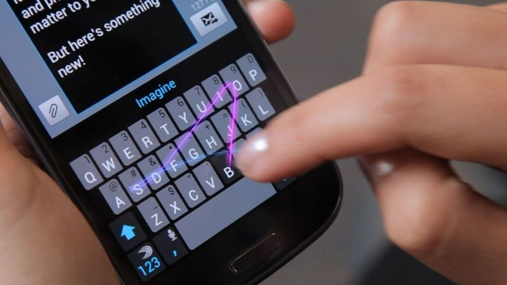Microsoft confirms acquisition of SwiftKey